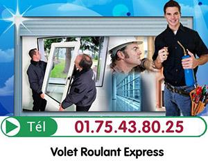 Depannage Volet Roulant Nanteuil les Meaux